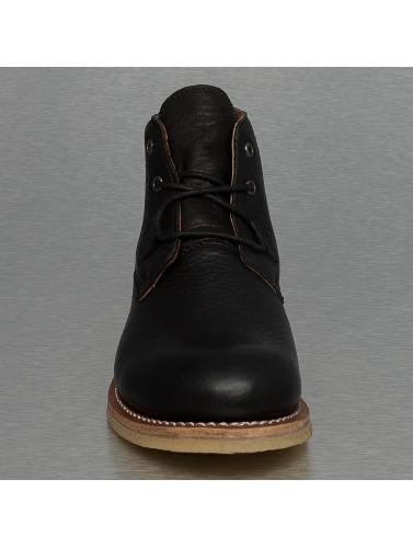 Dickies Herren Boots Oak Brook in schwarz