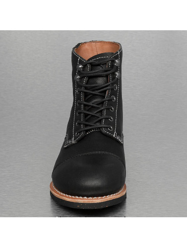 Dickies Herren Boots Knoxville in schwarz