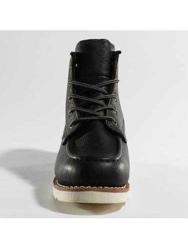 Dickies Herren Boots Illinois in schwarz