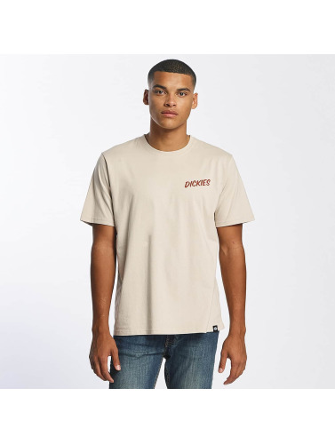 Dickies Hombres Camiseta Shamokin I Beis hvor mye rabatt stor overraskelse footaction billig online kjøpesenter L9x9qsm