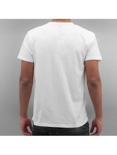 Dickies Menn I Hvit Skjorte Beedeville beste engros billig salg CEST stor overraskelse online iMyJnAHSKP