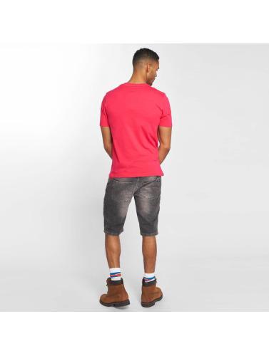 utløp engros-pris Dickies Hombres Camiseta Bagwell In Fucsia klaring utsikt utløp rask levering billig limited edition tbCgef