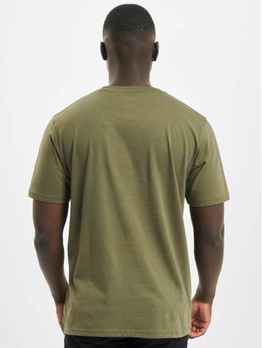 Dickies Hombres Camiseta Stockdale I Oliva klaring veldig billig utmerket for salg Grå fabrikkutsalg online SE0Ox