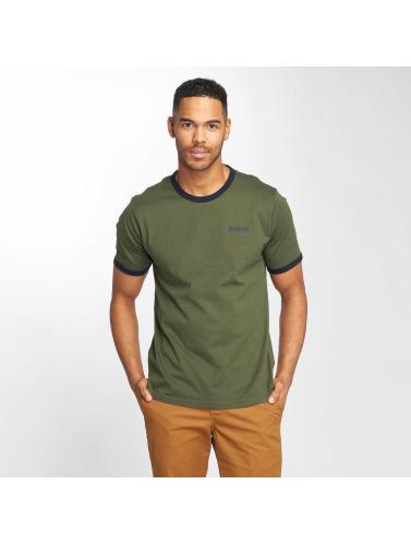 Dickies Hombres Camiseta Barksdale in oliva