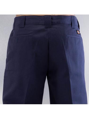 Dickies Herren Chino Slim Straight Work in blau