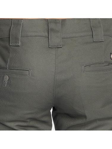Dickies Herren Chino Cotton 873 in grau