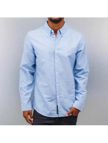 Dickies Herren Hemd Mount Pleasant in blau