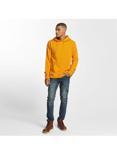 Dickies Herren Hoody Philadelphia in orange