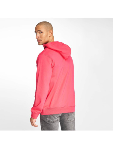 Dickies Herren Hoody Thickett in pink