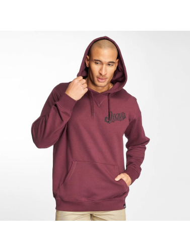 Dickies Herren Hoody Coldspring in rot
