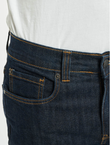 azul ajustado Jeans Hombres Island in Rhode Dickies EYqwgg