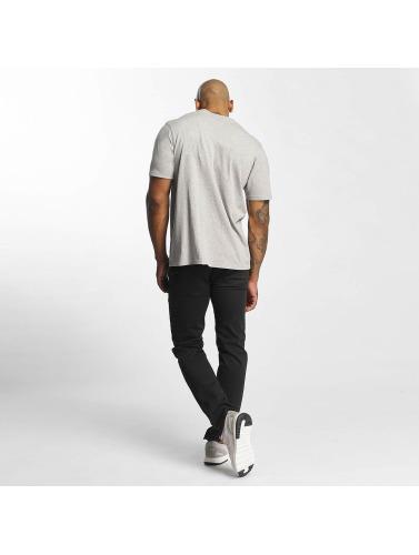 Dickies Hombres Jeans ajustado Mens Flex Tapered in negro