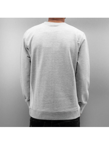 Dickies Hombres Jersey Manilla in gris
