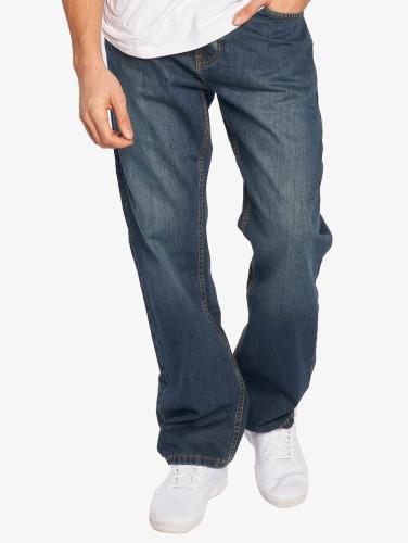 Dickies Herren Loose Fit Jeans Pensacola in blau