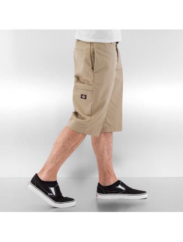 Dickies Herren Shorts Slim 13 in beige