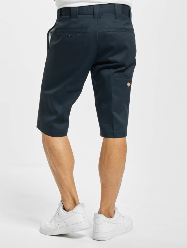Dickies Herren Shorts Slim 13 in blau