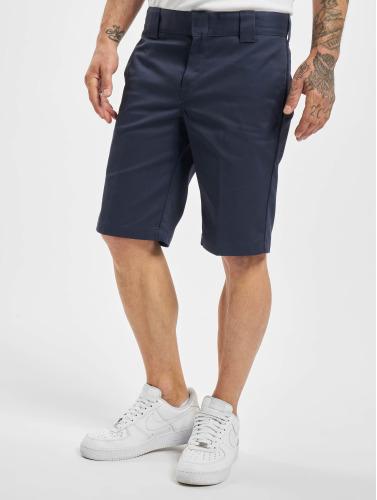 Dickies Herren Shorts Slim Straight Work in blau