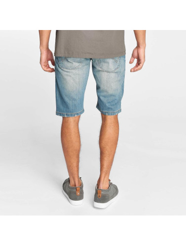 Dickies Herren Shorts Michigan in blau