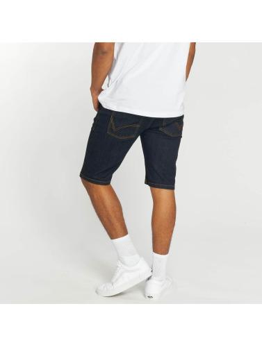 Dickies Herren Shorts Rhode Island in blau