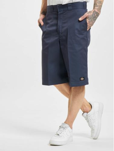 Dickies Herren Shorts 13 Multi-Use Pocket Work in blau