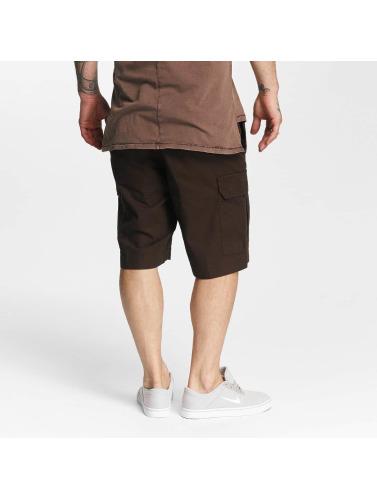 Dickies Herren Shorts New York in braun