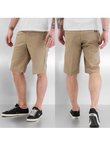 Dickies Herren Shorts Slim Straight Work in khaki