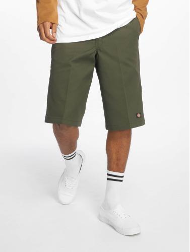 Dickies Herren Shorts 13 Multi-Use Pocket Work in olive