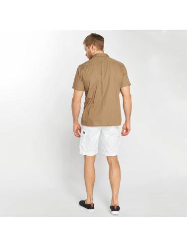 Dickies Herren Shorts New York in weiß