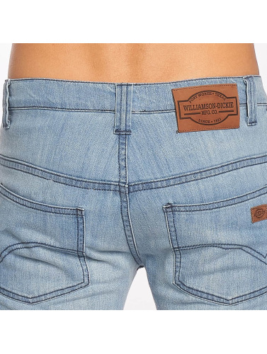 Dickies Herren Skinny Jeans Louisiana in blau Ausgezeichnet Zum Verkauf IRpUIJuUb5