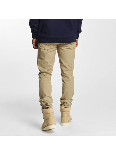 Dickies Herren Slim Fit Jeans Slim in beige