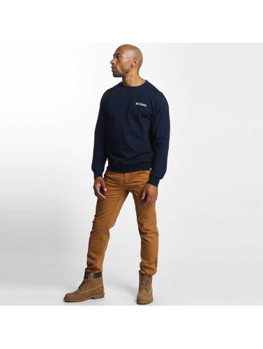 Dickies Herren Slim Fit Jeans Mens Flex Tapered in braun
