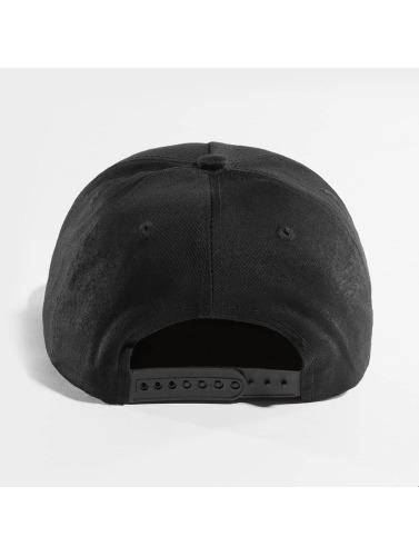 Dickies Snapback Cap Oakland in schwarz