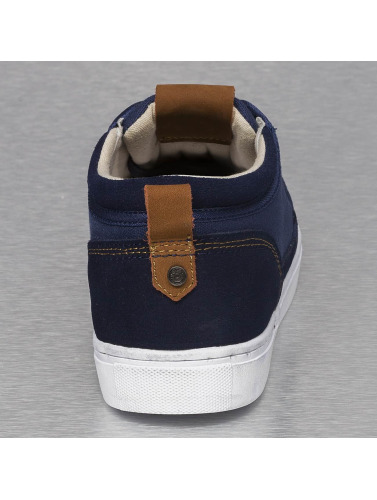 Dickies Herren Sneaker New Jersey in blau