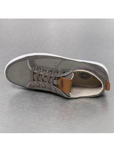 Dickies Herren Sneaker New Jersey in grau
