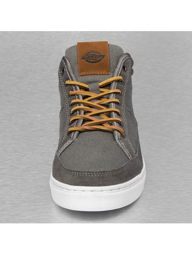 Dickies Herren Sneaker Connecticut in grau