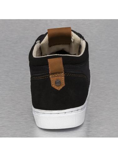 Billig Verkauf Neueste Dickies Herren Sneaker New Jersey in schwarz Bester Platz Perfekt Günstiger Preis 100% Original Zum Verkauf Rabatt Finish RV5Wr