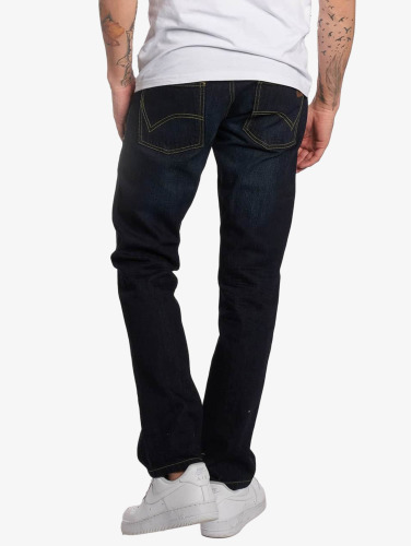 Dickies Herren Straight Fit Jeans Michigan in blau