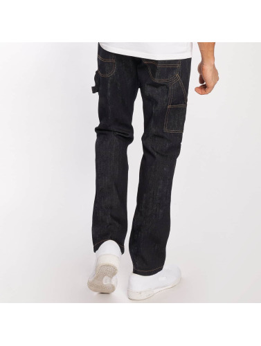 Dickies Herren Straight Fit Jeans Kentucky In Blau