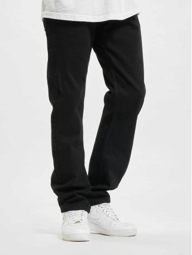 Dickies Herren Straight Fit Jeans Michigan in schwarz