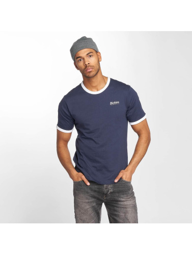 Dickies Herren T-Shirt Barksdale in blau