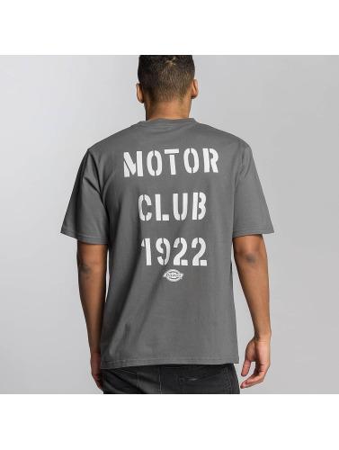 Dickies Herren T-Shirt Cave City Gravel in grau