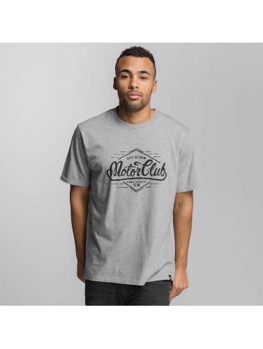 Dickies Herren T-Shirt Gassville in grau