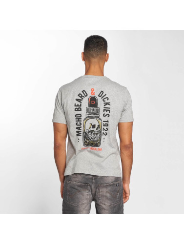 Dickies Herren T-Shirt Roanoke in grau