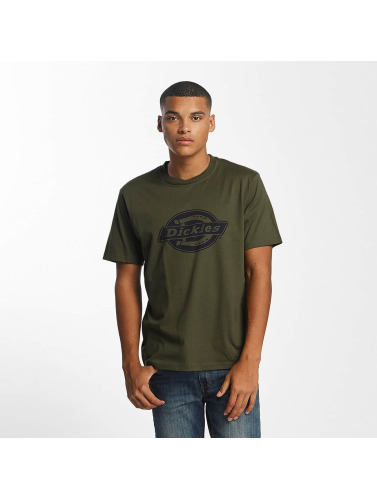 Dickies Herren T-Shirt HS One Colour in olive