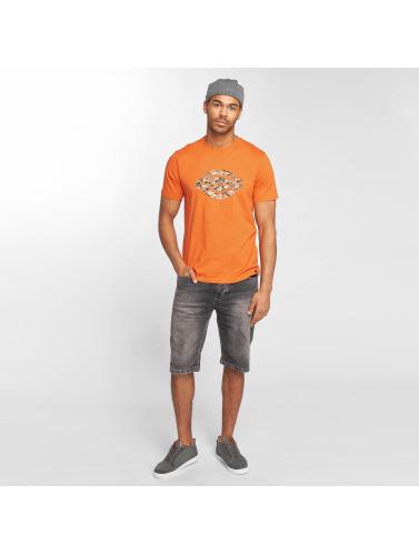 Dickies Herren T-Shirt HS One Color in orange