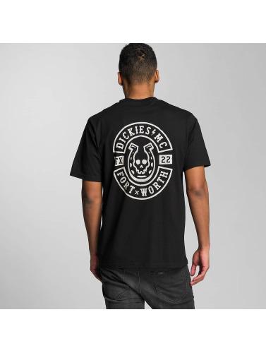 Dickies Herren T-Shirt Biscoe in schwarz