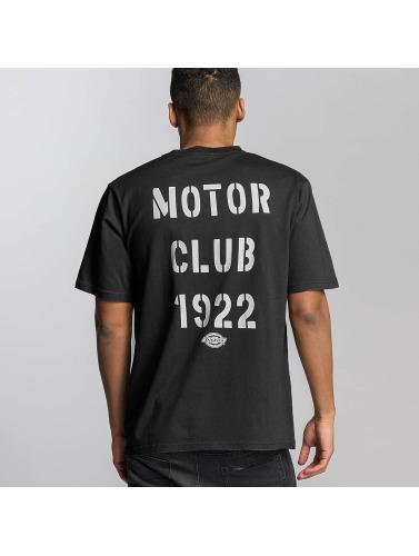 Dickies Herren T-Shirt Cave City in schwarz