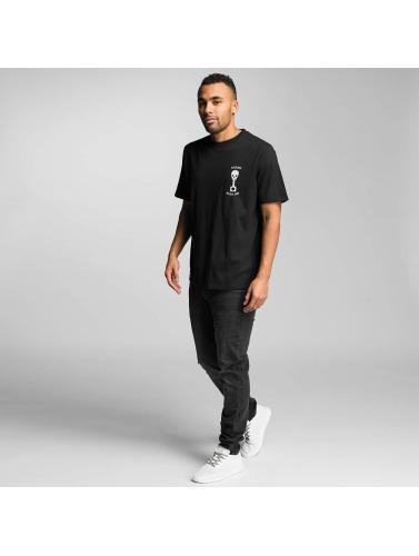 Dickies Herren T-Shirt Turrell in schwarz