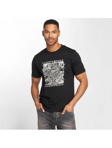 Dickies Herren T-Shirt Granger in schwarz