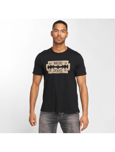 Dickies Herren T-Shirt Channing in schwarz